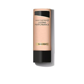Max Factor Lasting Performance 104 Warm Mandel