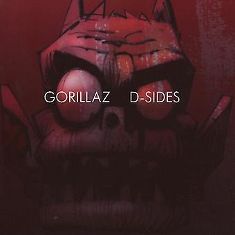 D-Sides [Vinyl] USA import