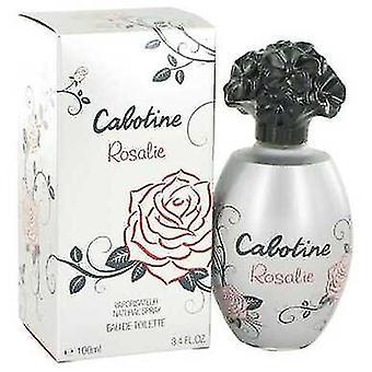 Cabotine Rosalie Por Parfums Gres Eau De Toilette Spray 3.4 Oz (mujeres) V728-517929