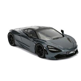 Fast and Furious '18 McLaren 720S 1:24 Scale Hollywood Ride