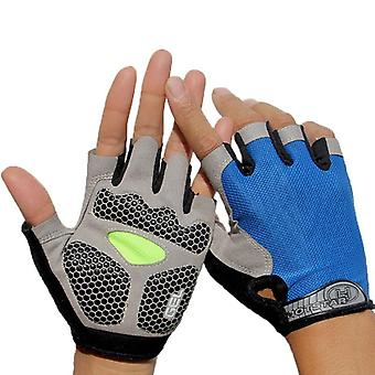 Mannen & Vrouwen>Sport 3d Gel Gewatteerd, Antislip Handschoenen