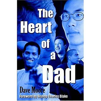 The Heart of a Dad by D. Moore - 9781420849004 Book