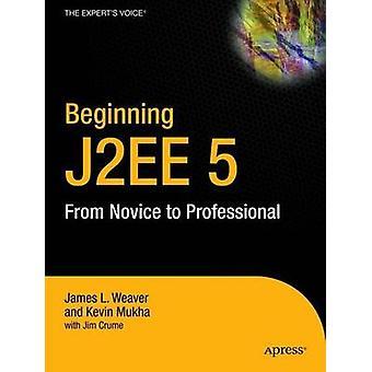Början Java EE 5 - Från nybörjare till professionell av Kevin Mukhar - 97