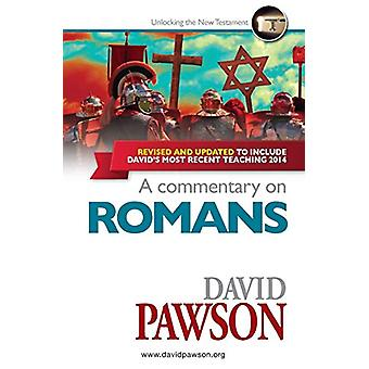 A Commentary on Romans by David Pawson - 9781909886780 Book