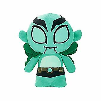 Funko super cute hellboy abe sapien  plush