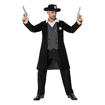 Costume for adults 114456 sheriff