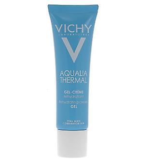 Vichy Aqualia Thermal Crema Rehidratante Gel 30 ml