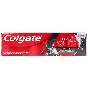 Colgate Max White Carbon Toothpaste 75 ml