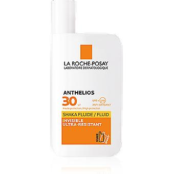 La Roche Posay Anthelios Sun Protection Matt Fluid spf 30+ 50 ml