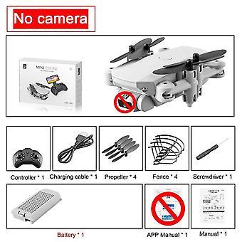 Hd Weitwinkel-Kamera, Wifi Fpv Drohne