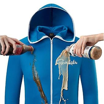 Long Sleeve Fishing Jacket