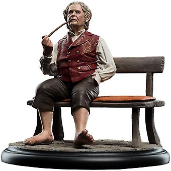 Lord Of The Rings Mini Statue - Bilbo Baggins USA import