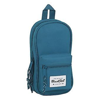 Lápiz Caja Mochila BlackFit8 Egeo Azul