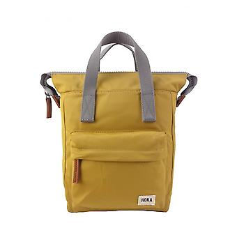 Roka Bags Bantry B Small Sustainable Nylon Corn