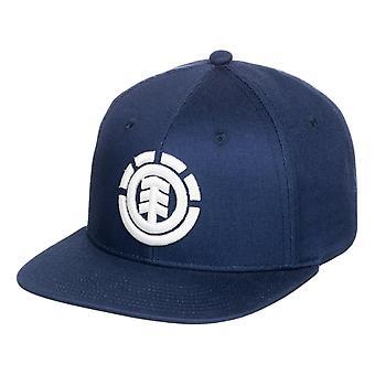 Element Knutsen Cap - Indigo