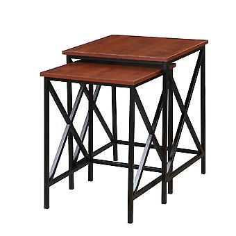 Tucson Nesting End Tables - R4-0220