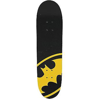 DZK M02151-01 Skateboard, Black, 79cm x 20cm