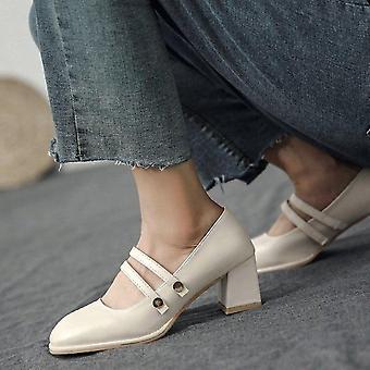 Women Patent Leather Dress Shoes ( Set 2)