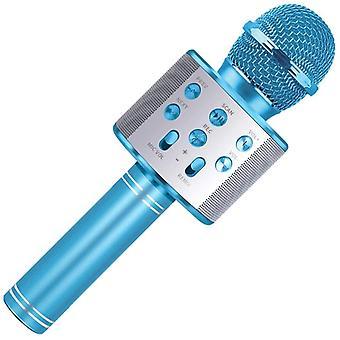 FengChun Super Geschenk Drahtloses Karaoke Bluetooth Mikrofon fr Kinder
