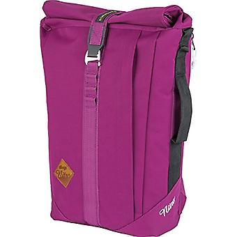 Nitro Snowboards 2018 Casual Backpack, 47 cm, 28 liters, Pink (Grateful Pink)