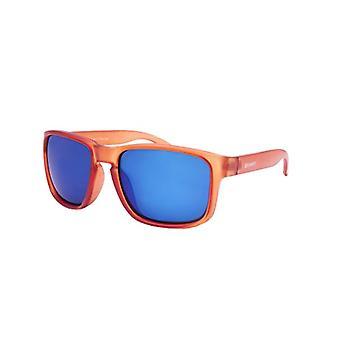 Ocean Sunglasses Polarized Sunglasses Moon Blue, Blue, Blanc/Bleu Transparent