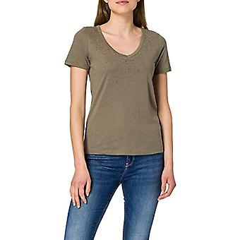 Morgan T Shirt DLINA, Thym, XL/High Woman