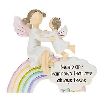 Rainbow Angels mamma alltid der