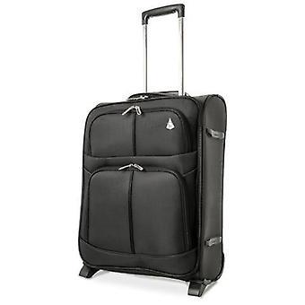 Aerolite (55x40x20cm) à (55x40x23cm) bagages à main légers cabine 2 roues