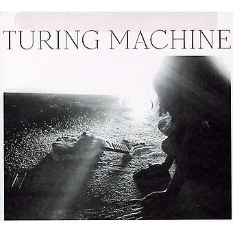 Turing Machine - What Is the Meaning of What [CD] USA import