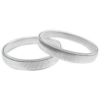 להחזיק קופצים ביריות תכריכים טבעת גברים צמיד חישוק אלסטי זרוע