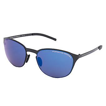 Unisex Sluneční Brýle Porsche P8666-A Černá (ø 55 mm)