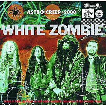 Vit zombie - Astro-Creep: 2000 Vinyl