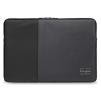 targus puls støtsikker og værbestandig erme for 13-14-tommers laptop erme tilfelle, svart / ibenholt (TSS94804EU)