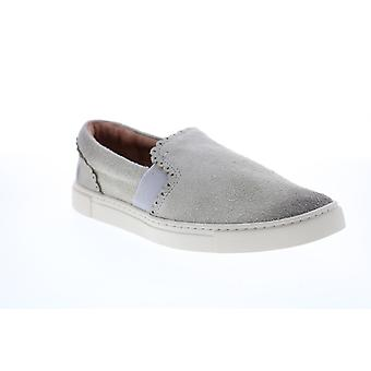 Frye Adult Womens Ivy Scallop Slip On Lifestyle Sneakers