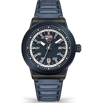 Ducati Wristwatch Men 03 Hands Classic CAMPIONE DTWGB2019402