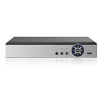 8CH 1080p Pełna wysoka rozdzielczość Hybrydowy AHD / ONVIF IP / Analog / TVI / CVI / DVR CCTV Cyfrowy rejestrator wideo