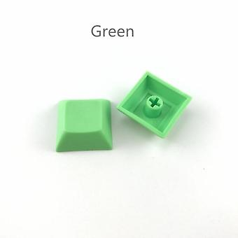 Transparent Keycaps Mechanical Keyboard For Gaming