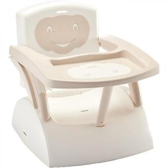 Chair Booster - Iced Brown