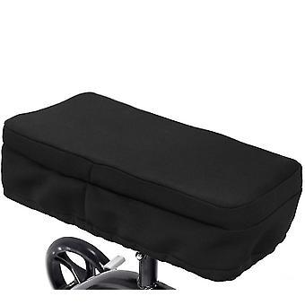 Rehabilitation car cushion, memory foam slow rebound cushion, knee walker pad
