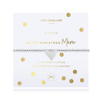 Joma مجوهرات Confetti قليلا عيد ميلاد سعيد أمي سوار 4903