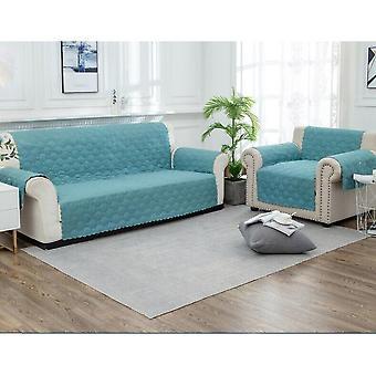 (3 Seater) Sofa Cover Waterproof Furniture Pet Protector
