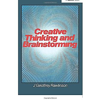 Creative Thinking and Brainstorming (Management skills library)