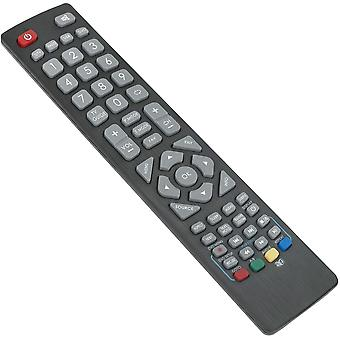 ALLIMITY SHW/RMC/0103 Remote Control Replaced for Sharp Aquos LCD LED 3D HD Smart TV with 3D DVD PVR