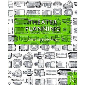 Planification du théâtre