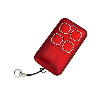 Fixed & Rolling Code Gate Control Multi Frequency Garage Door Remote Control