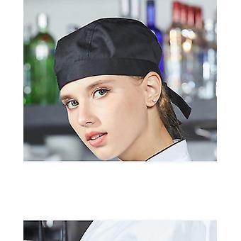 Women And Men Kitchen Restaurant Cook Workwear Chef Uniform White Shirt