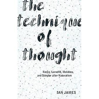 The Technique of Thought