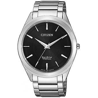 Citizen Silver Titan BJ6520-82E Herrenuhr