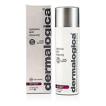Dermalogica Ålder Smart dynamisk hud återhämtning SPF 50-50ml/1.7 oz