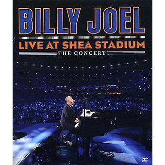 Billy Joel - Live på Shea Stadium [DVD] USA import